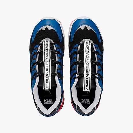 PUMA - Giày sneaker nam Puma x Karl Lagerfeld 370583 3