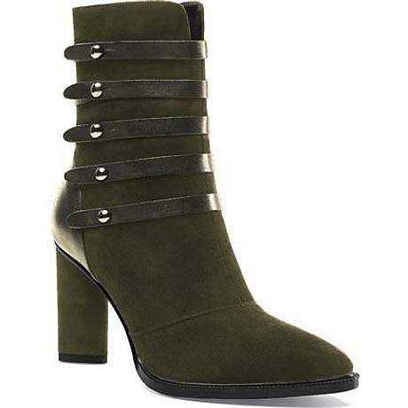 Boots nữ Vicluxy VB18007 3
