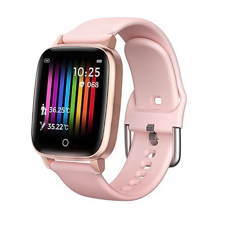 Đồng hồ theo dõi sức khỏe đa năng T_1_Q - Đồng hồ thông minh 1