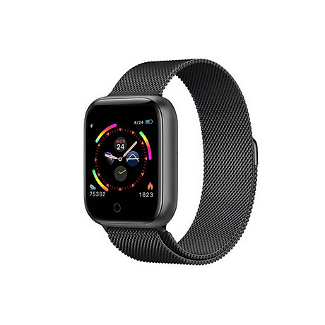 2020 Newest Smart Watch Men Heart Rate Sleep Monitor Waterproof Fitness Tracker Watch Smartwatch AS Apple Watch Series 5 for IOS Android Smartphone PK Apple Watch Gen 3 Apple Watch Gen 4 1