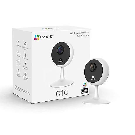 Camera IP camera WIFI EZVIZ C1C 1M - Đàm thoại 2 chiều - hàng nhập khẩu 3