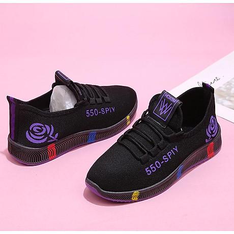 Giày thể thao nữ thời trang mới nhất 245 8
