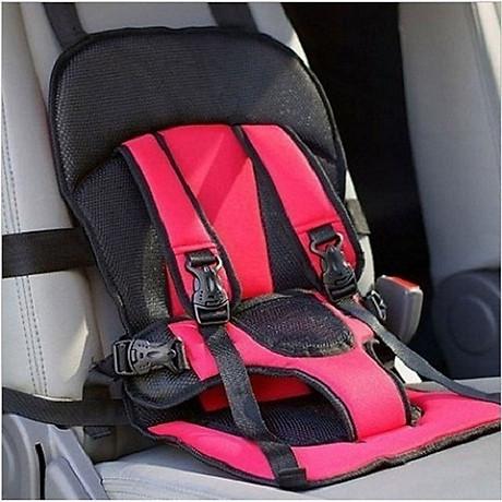 Đai ghế ngồi ô tô cho bé 3