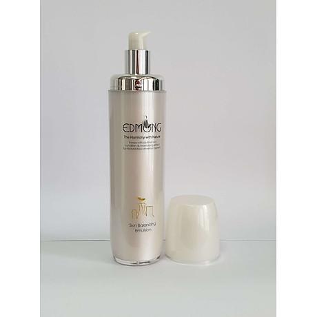 Sữa dưỡng da Edmong Skin Balancing Emulsion 130ml 4