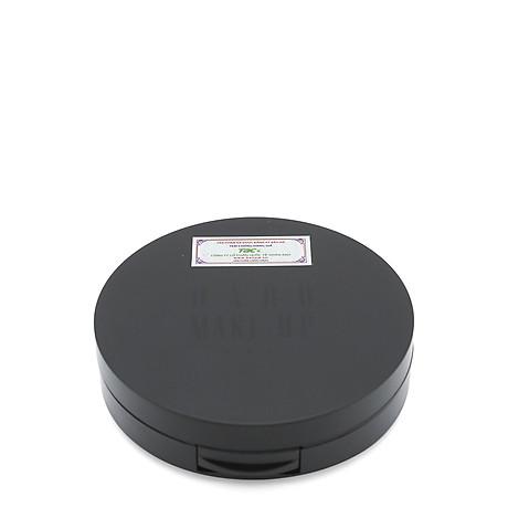 Phấn phủ kiềm dầu cao cấp Hàn Quốc Dabo Make-Up SPF 36 PA+++ (11g) Hàng Chính Hãng - 21 Vanila Begie 3