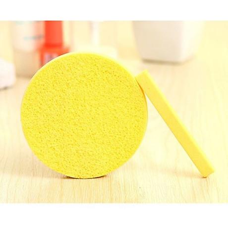 Bộ dụng cụ chăm sóc da mặt đầy đủ 3 món gồm Máy rửa mặt + Mút rửa mặt bọt biển + Máy massage ion đẩy tinh chất - Set chăm sóc da mặt cơ bản giúp cho làn da trở nên tươi tắn và cải thiện đáng kề khi được chăm sóc 5