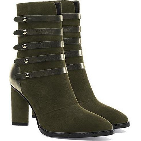 Boots nữ Vicluxy VB18007 1