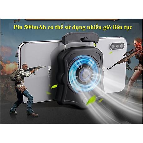 Bộ tản nhiệt điện thoại P9 cao cấp ( Tản nhiệt nhanh ) 8