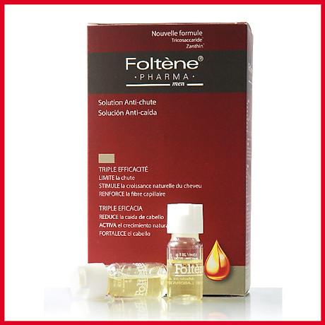 Tinh chất ngăn rụng tóc Foltène dành cho nam 1