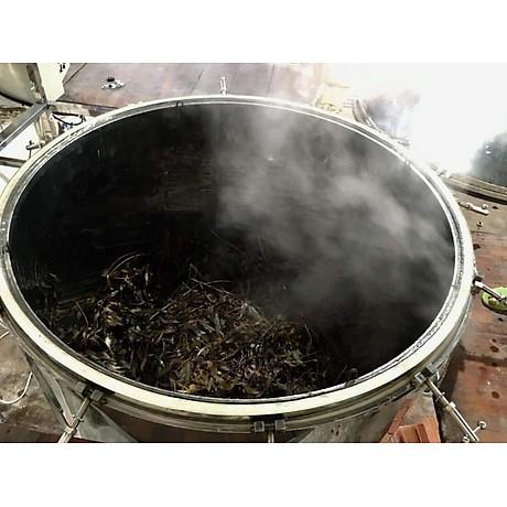 Tinh dầu Tràm Organic hữu cơ 100ml Mộc Mây - tinh dầu thiên nhiên nguyên chất 100% - dùng xông tắm ngừa cảm lạnh, trị côn trùng cắn đốt cho Bé, Trẻ sơ sinh và Trẻ nhỏ An toàn cho làn da nhạy cảm của Bé 12
