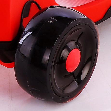 Xe Trượt Scooter 3 Bánh Cho Bé - Kiểu mới ( Giao Ngẫu Nhiên Mẫu) 4