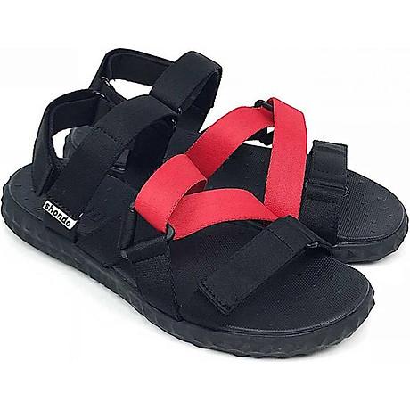 Giày Sandals Unisex SHONDO F6 F6X402 3