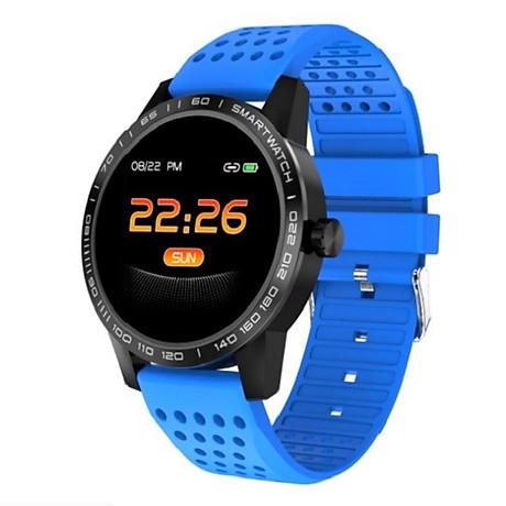 đồng hồ thông minh chống nước IP68 V2 4