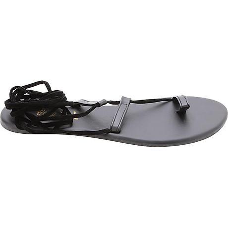 Giày Sandal Nữ Cột Dây Q8 51 1