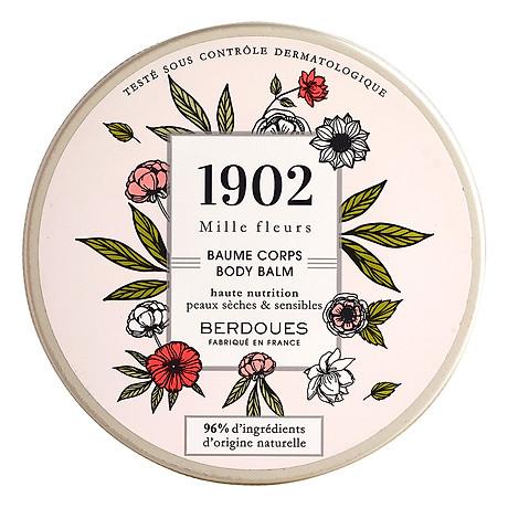 Kem Dưỡng Thể Berdoues 1902 Mille Fleurs (200ml) 1