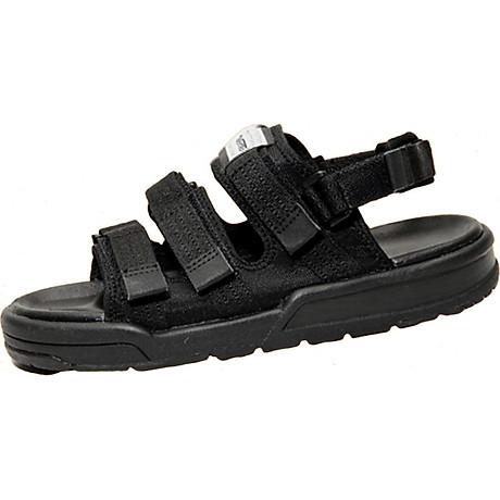 Giày sandal nữ đi học hiệu Vento NV1001BB 5