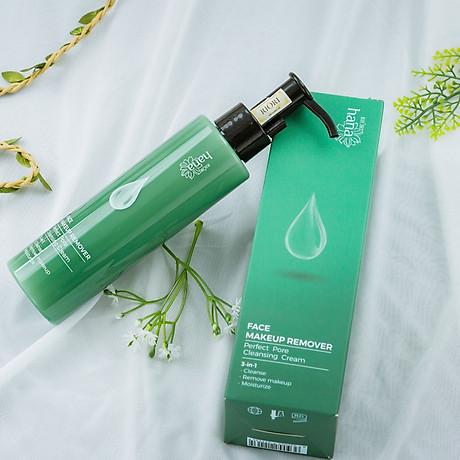Tẩy trang mặt Riori Face Makeup Remover - Tặng Kèm Vòng Tay Phong Thủy May Mắn 3