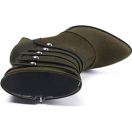 Boots nữ Vicluxy VB18007 4