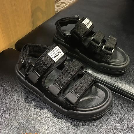 Giày sandal nữ đi học hiệu Vento NV1001BB 6