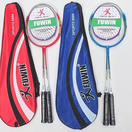 Vợt cầu lông fuwin 969 (02 chiếc màu ngẫu nhiên) 1