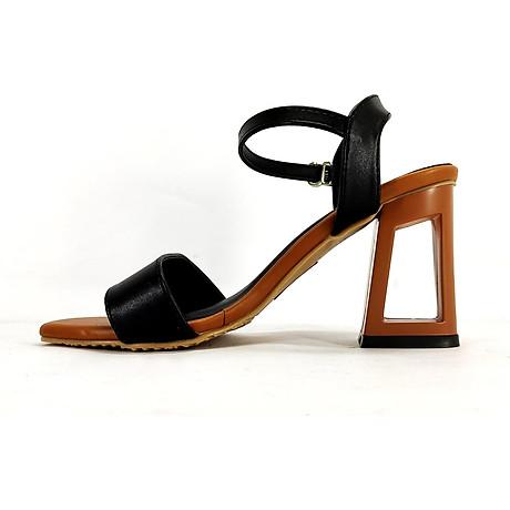 Giày Sandal Cao Gót Nữ Cao Cấp Peace PO1207 5