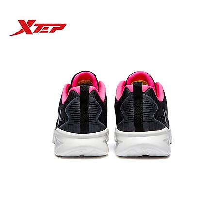 Xtep Giày chạy bộ nữ Thoải mái 981318110319 4