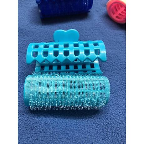 Combo 5 bộ lô tự dính + lô gai 2 trong 1 (giao màu ngẫu nhiên) 4