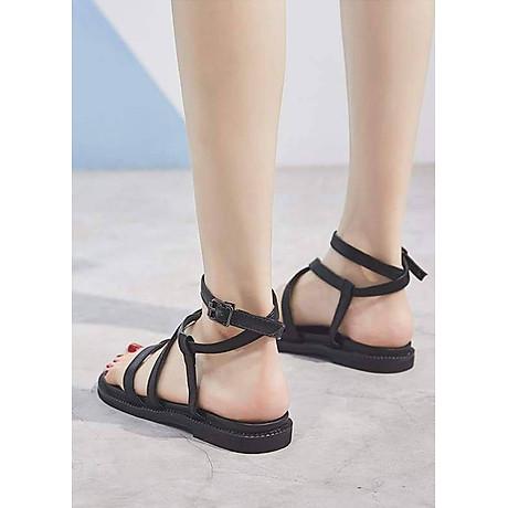 Giày sandal dây chéo 2
