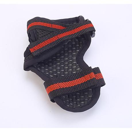 Bộ bảo hộ tay chân chuyên dụng trượt Patin cho trẻ (độ tuổi từ 12) 4