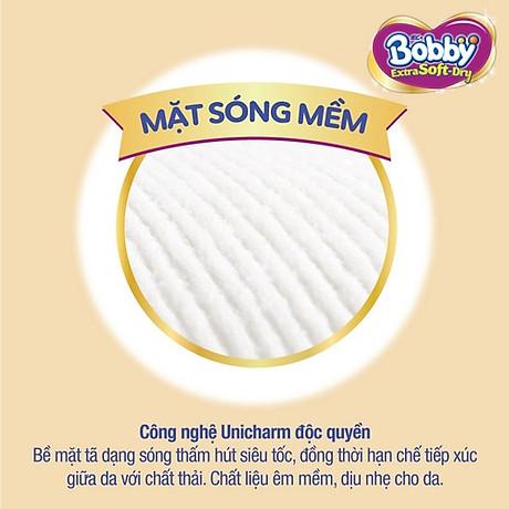 Tã Bobby Quần Extra Soft Dry 3