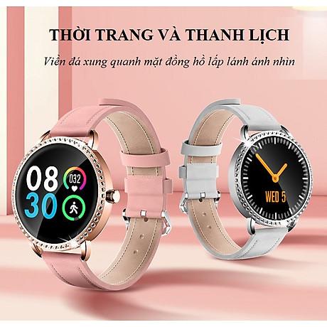 Đồng hồ kết nối bluetooth đa năng 1508 - Sản phẩm công nghệ 4