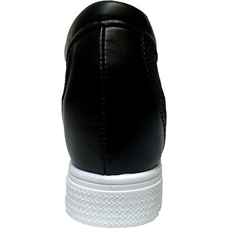Giày Nữ Độn Đế 6cm H35D - Đen 3