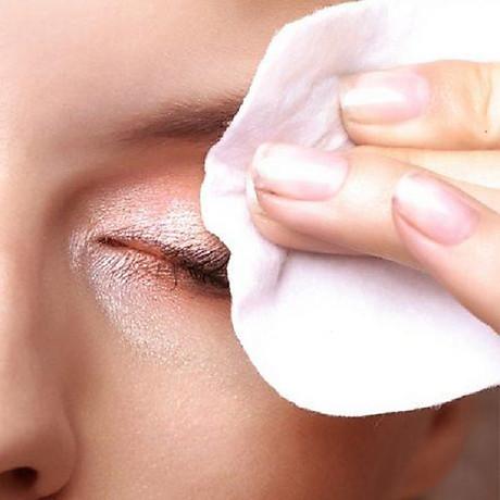 Tẩy trang cho vùng mắt môi Thalgo Express Make- up Remover 125ml 3