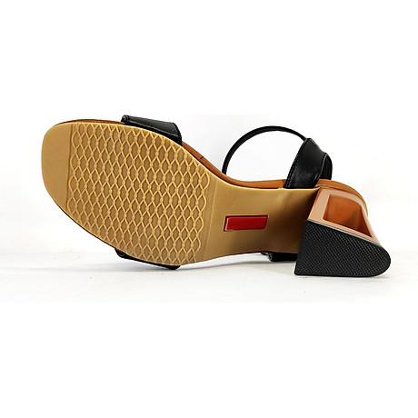Giày Sandal Cao Gót Nữ Cao Cấp Peace PO1207 7