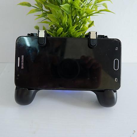 Tay cầm chơi game có quạt tản nhiệt kiêm Pin sạc dự phòng dung lượng 4000mAh 7