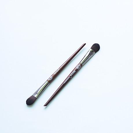Cọ phủ phấn mũi hoặc highlight MAGA PRECISION HIGHLIGHTER BRUSH 25 3