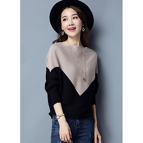Áo len nữ dài tay Hati xinh xắn - AL9822 3