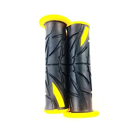 Bộ bao tay Spider Gel dành cho xe máy ( màu vàng ) 2