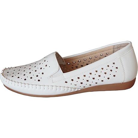 Giày búp bê nữ , Giày lười nữ , Giày mọi nữ , Giày slip on nữ cao cấp 2