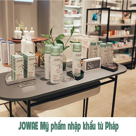 Dầu khô nuôi dưỡng da và tóc Jowae Hàng chính hãng từ Pháp Nourishing Dry Oil 100ml 7