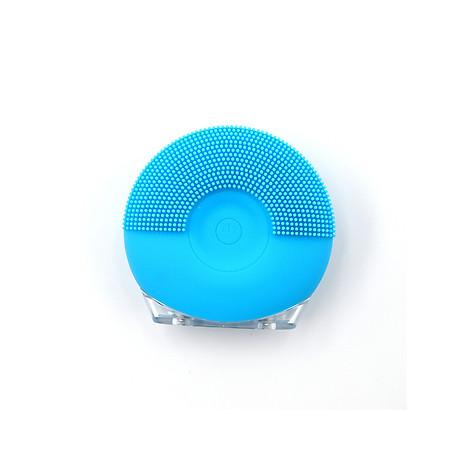 Máy Rửa Mặt Và Mát Xa Da Mặt KFA102 Ketrina Facial Cleansing Brush (Màu ngẫu nhiên) - Hàng Nhập Khẩu 7