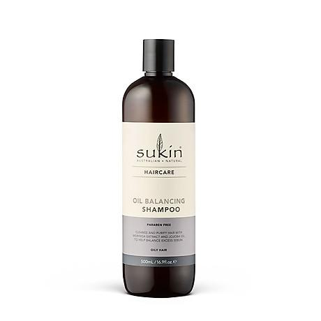 Dầu gội cân bằng dầu Sukin Oil Balancing Shampoo 500ml 1