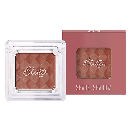 Phấn mắt Bbia Shade And Shadow 3g (10 màu) 1