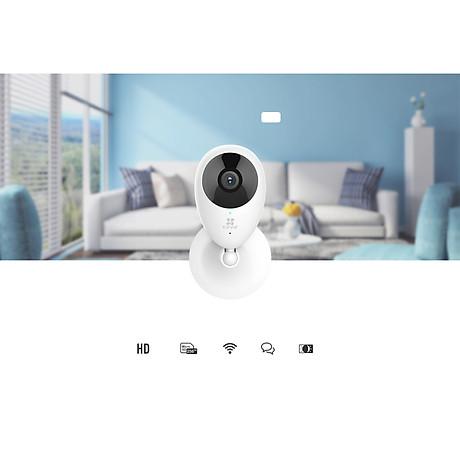 Camera IP Wifi Ezviz CS-CV206 ( C2C 1M ) - đàm thoại 2 chiều - hàng nhập khẩu 1