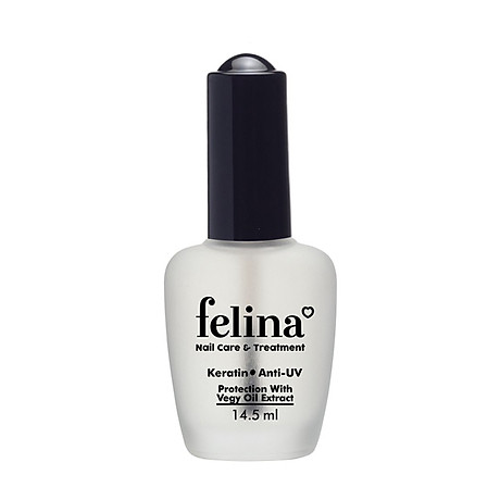Sơn dưỡng nền móng tay Felina CD001 1