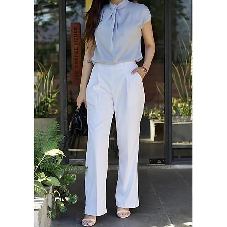 Quần Tây Ống Suông - Classic Trousers 1