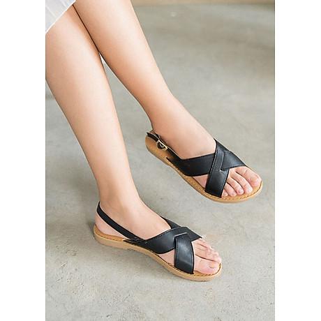 Giày Sandal Nữ JELY 2 - SD CHÉO XẺ 1