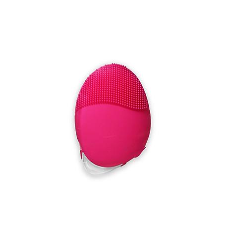Máy Rửa Mặt Và Mát Xa Da Mặt Top Cho Da Nhạy Cảm - Clean & Massage Sensitive Facial Brush 3
