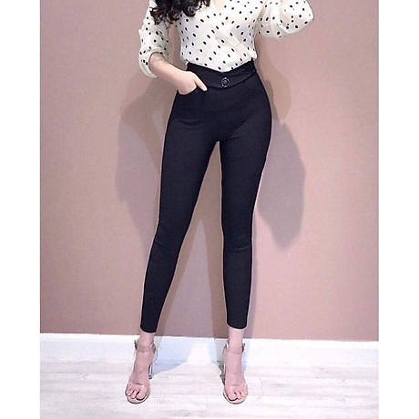 Quần Legging Nữ Cao Cấp Join Store 2