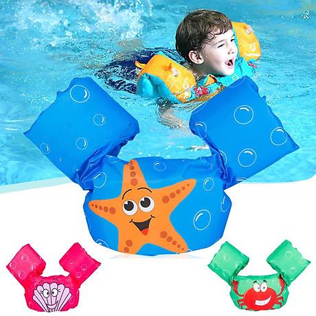 Phao bơi trẻ em cực chất 2